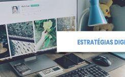 Etapas para criar estratégia digital para micro e pequenas empresas