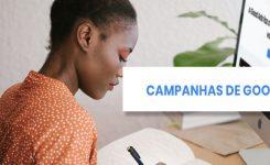 O que é uma campanha de pesquisa no Google Ads?