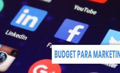 Verba ou budget para publicidade e marketing: quanto sua empresa deve separar?