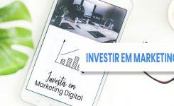 Por que em 2020 você deve investir em marketing digital na sua pequena empresa