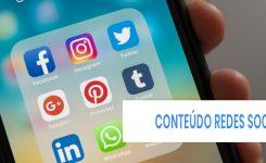 Como fazer conteúdo para Facebook, Instagram e Twitter