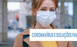 Coronavírus: por que o home office virou a melhor opção?
