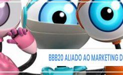 Como o 'BBB20' aliou o marketing convencional ao marketing digital