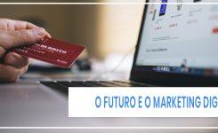 O marketing digital é o futuro do seu negócio pós-crise?