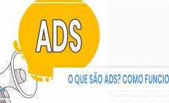 O que são Ads? O que são anúncios? O que os Ads têm a ver no marketing digital?