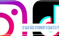 O que são Stories? Tik Tok? O que Stories e Tik Tok tem a ver no marketing digital?