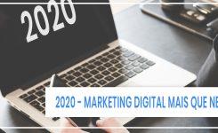 Marketing Digital: como sua empresa deveria estar vendendo mais