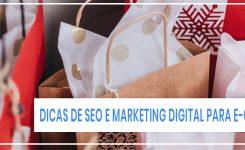 Dicas de SEO e Marketing Digital para E-commerce com a Good Ads
