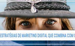 A estratégia de marketing digital que mais combina com cada signo